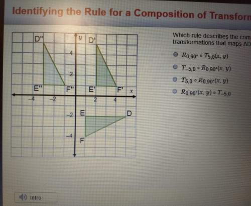 """Which rule describes the composition of transformations that map ∆def to ∆d""""e""""f""""? (look at picture)<"""