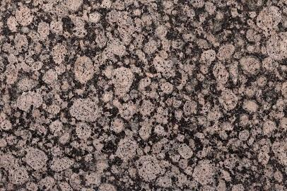 Study this image. which statements best describe the rock shown? check all that apply. the grains o