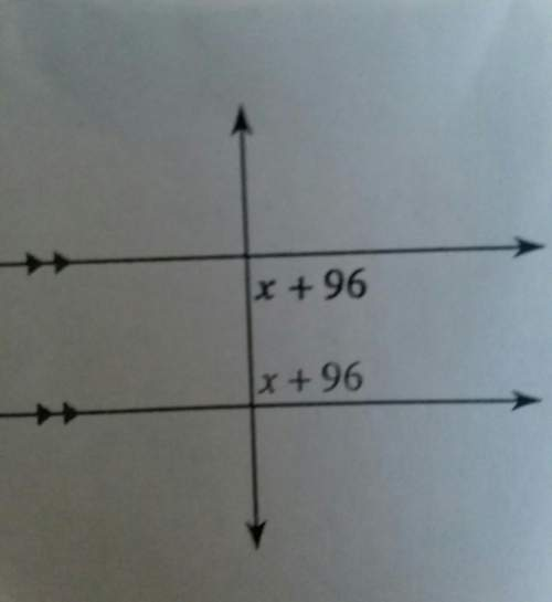 Find the measure for the angle indicated in bold