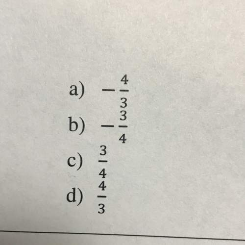 What is the rate of change of a line that passes through (2,-5) and (6,-2)?