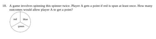 Answer this question! 30 points and brainliest!