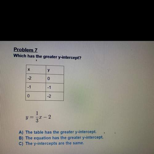 The first answer i put was a and that was wrong