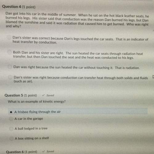 Can any one me on number 4? i do know that it's not a cause i gotten that wrong on the first try.<