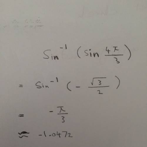 Evaluate problem. write exact answer