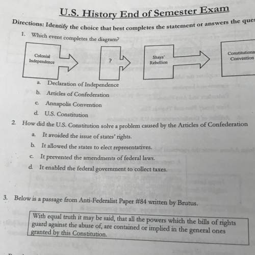 How did the u.s. constitution solve a problem constitution solve a problem caused by the articles of