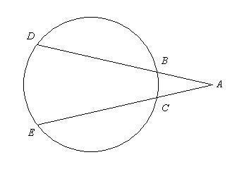 Explain how you would find the measure of angle a. look at the image linked.