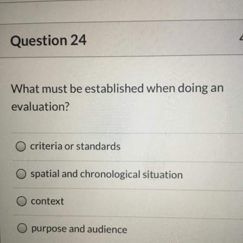 Can someone me answer this english question
