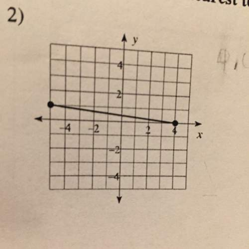 Find the distance between each pair of points