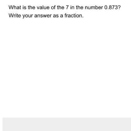 Idon't understand at all. if you could give answer then explain how or just give answer it would be