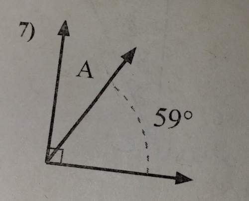 """Find the value of angle """"a"""" and angle """"b"""""""