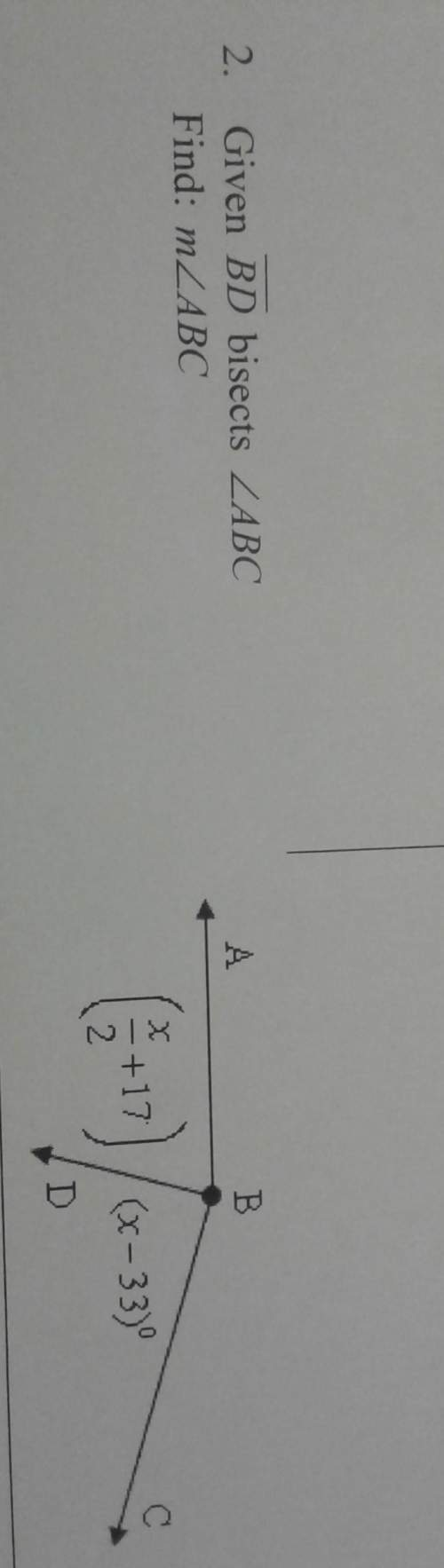 Ineed solving this problem with proofs if at all possible