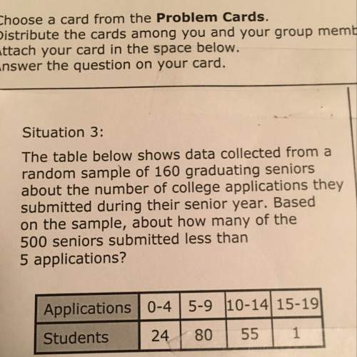 How do you solve it and what's the answer because this has been stumping me for a while
